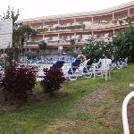 Photo de Palia La Roca Hotel-Club