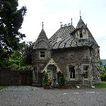 Atholl Palace Gatehouse