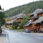 Gästehaus Grünenberg Foto