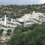 Photo de Heliotrope Apartments