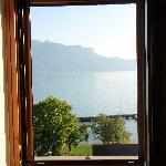 Photo de Hostellerie Bon Rivage