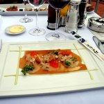 Foto de Kampa Park Restaurant