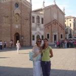 Basilica di Sant'Antonio ภาพถ่าย