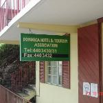 Ministerio de Turismo...... Dominica