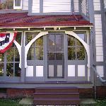 Emlen Physick House 1878 Frank Furness