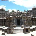 Somnathpura - Chennakesava temple