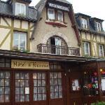 Hotel d'Evreux