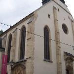 la catedral (Dom)