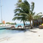 The Split...Caye Caulker, Belize