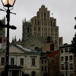 Montreal - A blending of old and new