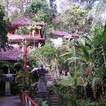 Grya Sari - the Bali Hot Springs Hotel Foto