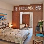 Almyrida Family Rooms
