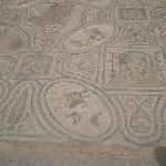 Volubiis, le fatiche di Ercole