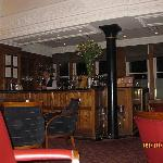 The Morse Bar