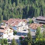 Foto de Hotel Putia