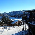 Mary's Lake Lodge, Estes Park