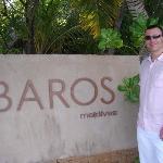Baros sign