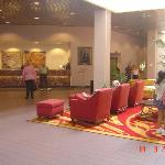 East Lansing Marriott at University Place Foto