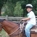 riding-kids program