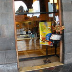 Pachacutec Grill & Bar
