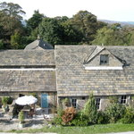 Innkeeper's Lodge Hathersage, Peak District resmi