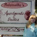 Antoinette's Guest Suites