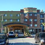 Courtyard Marriott Hesperia