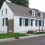 Biddle HouseMackinac Island, Mackinac CountyOctober 8, 2007