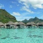 Hilton Moorea Lagoon Resort & Spa ภาพถ่าย