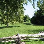 Lexington Battlefield