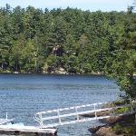Motel Long Lake and Cottages Photo