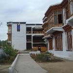 Leh-Chen Hotel