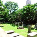 新教徒墓地3