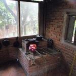 Cours de cuisine au Puri Lumbung