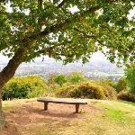 Malvern Hills 30  mins away