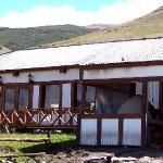 Paseo en el Cerro Frias