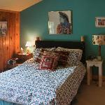 The Annie Oakley Suite