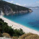 Myrthos Beach - wonderful!
