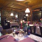 Restaurant Baren Foto