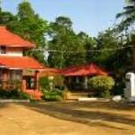 panaromic shot of coorg karishma home stay