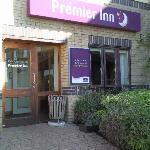Premier Inn Norwich Central South