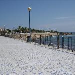 Front Punta Prima