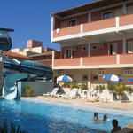 Photo de Tropicanas Apart Hotel