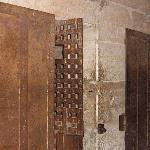 Original Metal Doors