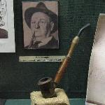 Cole Younger's Pipe