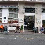 Photo of Hotel Sainte Suzanne