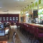 Bistrow and Bar
