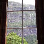 Vista desde habitacion