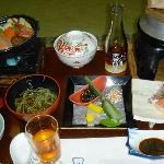 夕食☆美味でした^^