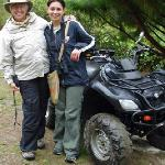 Guide Dirche offers specialized tours